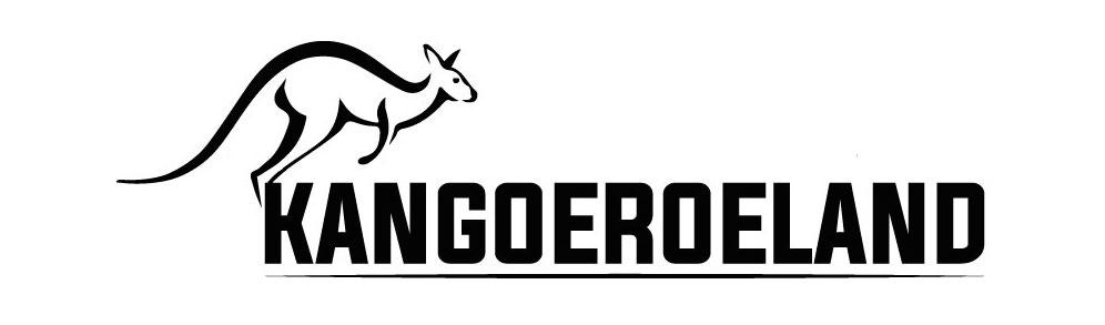 Kangoeroeland