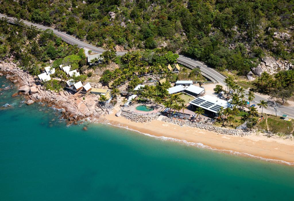 Hostels op Magnetic Island. De beste hostels waar je uit kan kiezen.