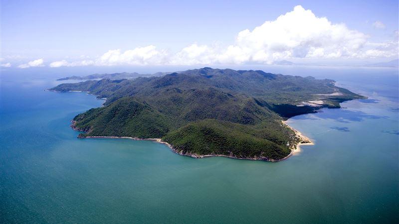 Te doen op Magnetic Island, Queensland, Australië