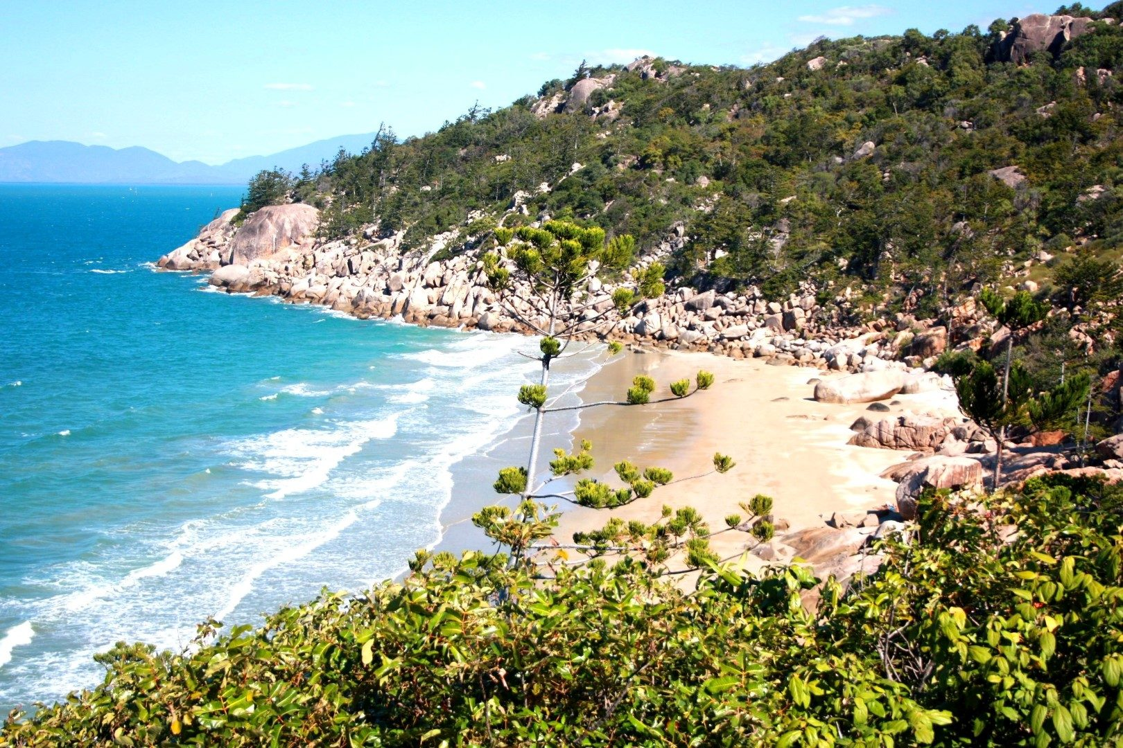 Rocky Bay, Magnetic Island