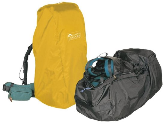 Active Leisure flightbag voor backpack 55 tot 80 liter