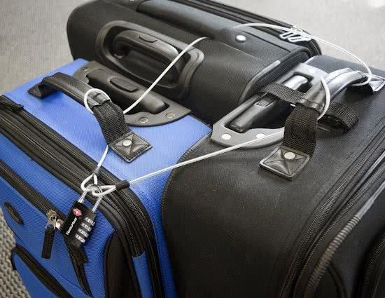 Beveilig je bagage. Het beste reisslot voor jouw Australië reis.