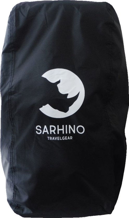 Sarhino Shield flightbag 50 tot 70 liter