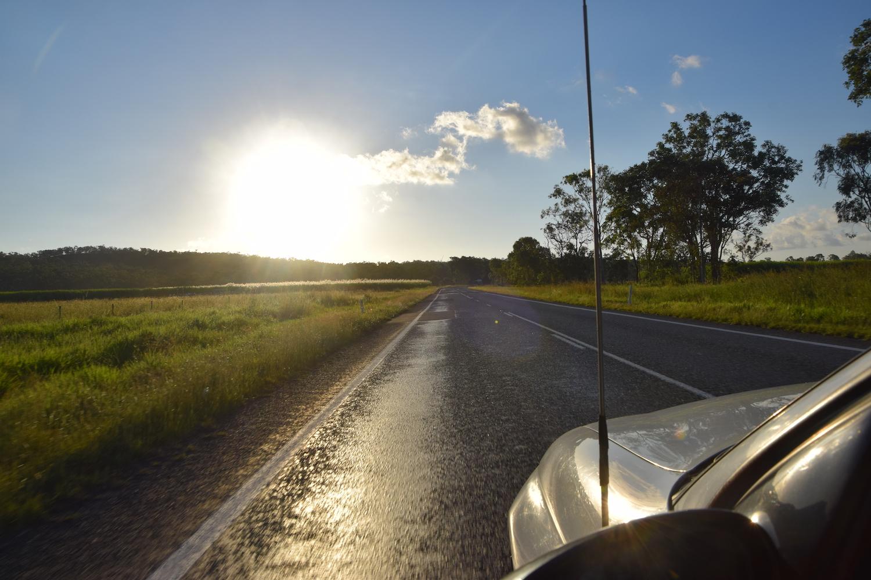 Internationaal rijbewijs Australië